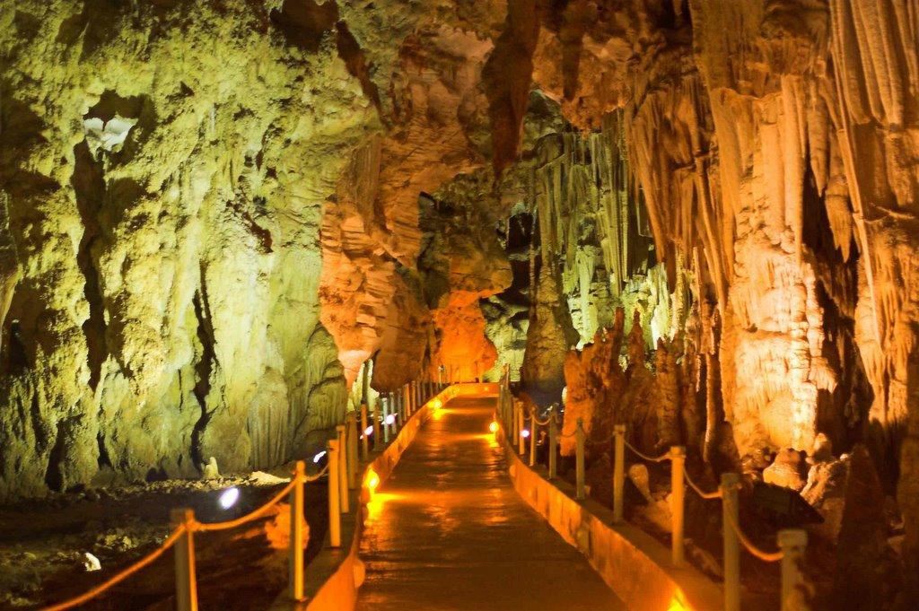 Αποτέλεσμα εικόνας για Σπήλαιο Αλιστράτη, Σέρρες